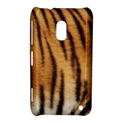 Tiger Coat2 Nokia Lumia 620 Hardshell Case