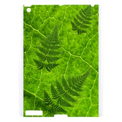 Leaf & Leaves Apple iPad 3/4 Hardshell Case