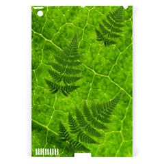 Leaf & Leaves Apple Ipad 3/4 Hardshell Case (compatible With Smart Cover)