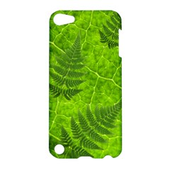 Leaf & Leaves Apple iPod Touch 5 Hardshell Case