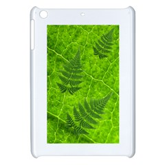 Leaf & Leaves Apple iPad Mini Hardshell Case