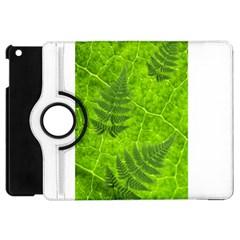 Leaf & Leaves Apple iPad Mini Flip 360 Case