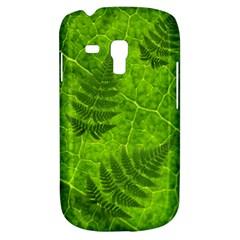Leaf & Leaves Samsung Galaxy S3 MINI I8190 Hardshell Case