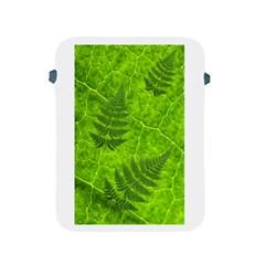 Leaf & Leaves Apple iPad Protective Sleeve
