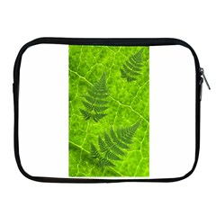 Leaf & Leaves Apple Ipad Zippered Sleeve