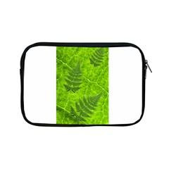 Leaf & Leaves Apple iPad Mini Zippered Sleeve