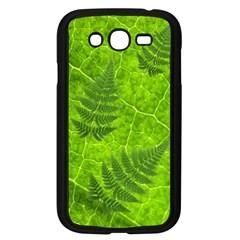 Leaf & Leaves Samsung Galaxy Grand Duos I9082 Case (black)