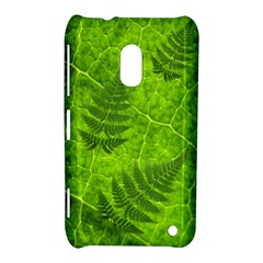 Leaf & Leaves Nokia Lumia 620 Hardshell Case
