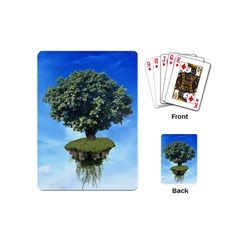 Floating Island Playing Cards (Mini)