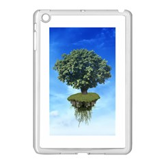 Floating Island Apple Ipad Mini Case (white)