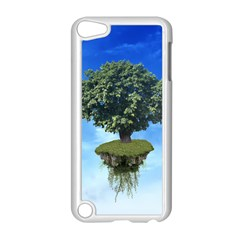 Floating Island Apple iPod Touch 5 Case (White)