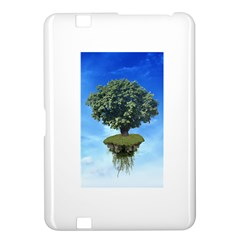 Floating Island Kindle Fire Hd 8 9  Hardshell Case