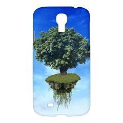 Floating Island Samsung Galaxy S4 I9500/I9505 Hardshell Case