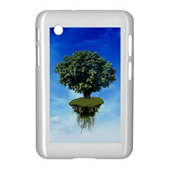 Floating Island Samsung Galaxy Tab 2 (7 ) P3100 Hardshell Case