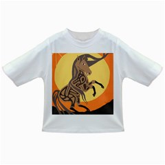Embracing The Moon Copy Baby T-shirt