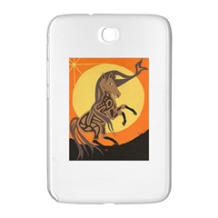 Embracing The Moon Copy Samsung Galaxy Note 8.0 N5100 Hardshell Case