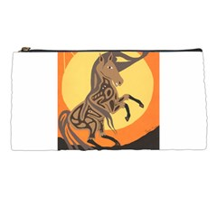 Embracing The Moon Copy Pencil Case