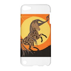 Embracing The Moon Copy Apple iPod Touch 5 Hardshell Case