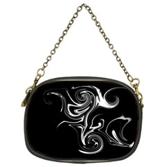 L526 Chain Purse (two Sided)