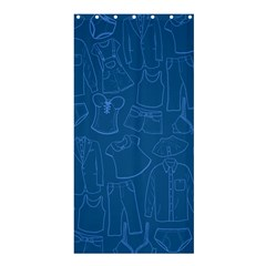 Take off your ... part 2 Shower Curtain 36  x 72  (Stall)