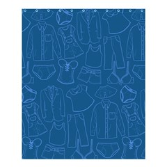 Take off your ... part 2 Shower Curtain 60  x 72  (Medium)