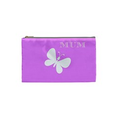 Mom Cosmetic Bag (small)