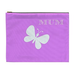 Mom Cosmetic Bag (XL)