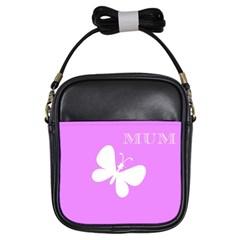 Mom Girl s Sling Bag