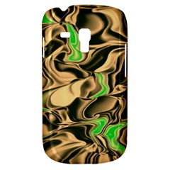 Retro Swirl Samsung Galaxy S3 MINI I8190 Hardshell Case