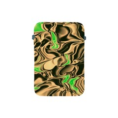 Retro Swirl Apple iPad Mini Protective Sleeve