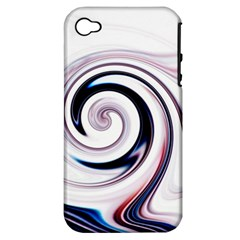 L528 Apple Iphone 4/4s Hardshell Case (pc+silicone)