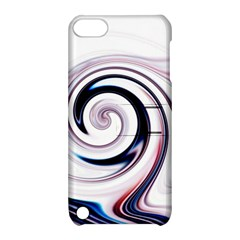 L528 Apple Ipod Touch 5 Hardshell Case With Stand
