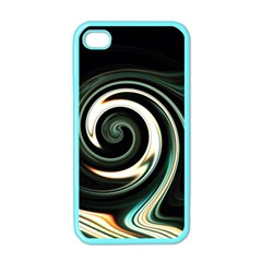 L527 Apple Iphone 4 Case (color)