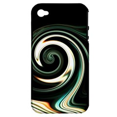 L527 Apple iPhone 4/4S Hardshell Case (PC+Silicone)
