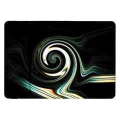 L527 Samsung Galaxy Tab 8.9  P7300 Flip Case
