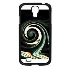 L527 Samsung Galaxy S4 I9500/ I9505 Case (Black)