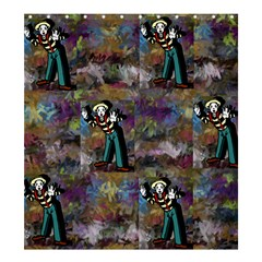 Mime Shower Curtain 66  X 72  (large)