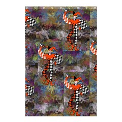 Jester Shower Curtain 48  X 72  (small)