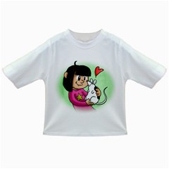 Bookcover  Copy Baby T-shirt