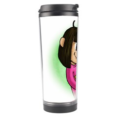 Bookcover  Copy Travel Tumbler