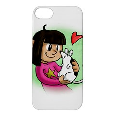 Bookcover  Copy Apple iPhone 5S Hardshell Case