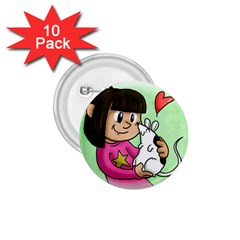 Bookcover  Copy 1.75  Button (10 pack)