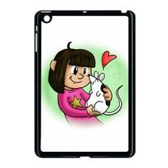 Bookcover  Copy Apple iPad Mini Case (Black)