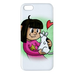 Bookcover  Copy iPhone 5 Premium Hardshell Case
