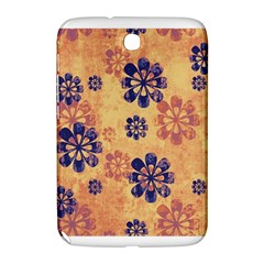 Funky Floral Art Samsung Galaxy Note 8 0 N5100 Hardshell Case