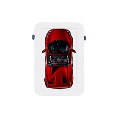 Ferrari Sport Car Red Apple iPad Mini Protective Sleeve