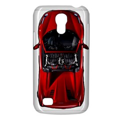 Ferrari Sport Car Red Samsung Galaxy S4 Mini (GT-I9190) Hardshell Case