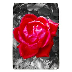 Red Rose Removable Flap Cover (Large)