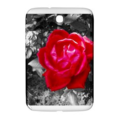 Red Rose Samsung Galaxy Note 8.0 N5100 Hardshell Case
