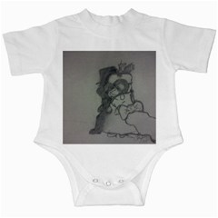 Wedding Day Infant Bodysuit